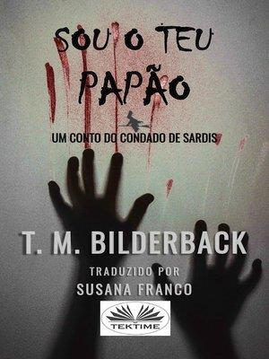 cover image of Sou O Teu Papão