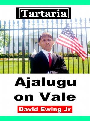 cover image of Tartaria--Ajalugu on Vale