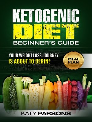 cover image of Ketogenic Diet Beginner's Guide