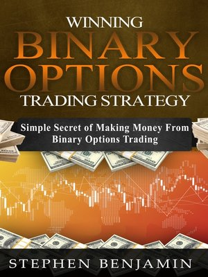 cover image of Winning Binary Options Trading Strategy