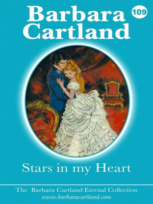 cover image of Stars In My Heart