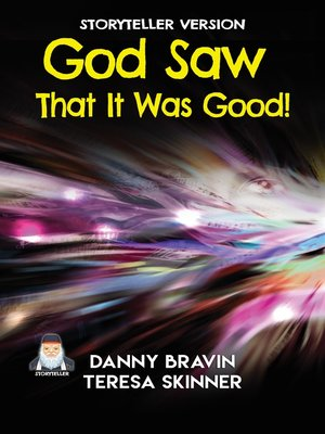 cover image of God Saw That It Was Good