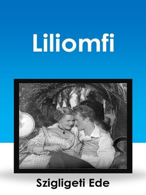cover image of Liliomfi