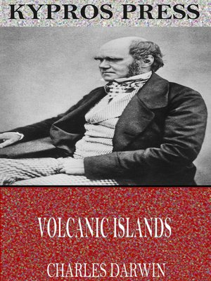 cover image of Volcanic Islands