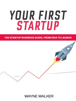 cover image of Your First Startup