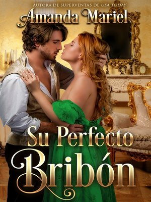 cover image of Su Perfecto Bribón