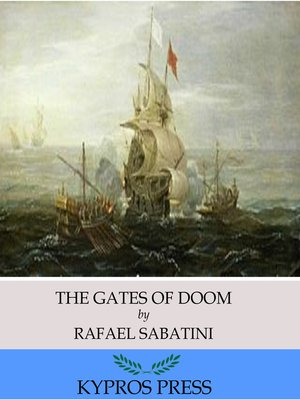 cover image of The Gates of Doom