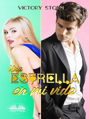 cover image of Una Estrella En Mi Vida