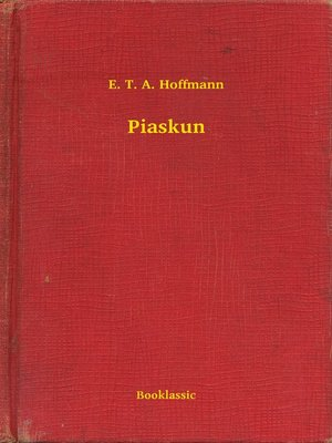 cover image of Piaskun