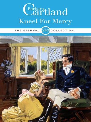 cover image of Kneel for Mercy