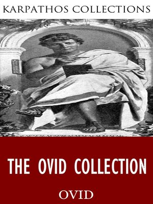 cover image of The Ovid Collection