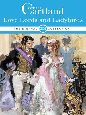 cover image of Love, Lords and Lady-Birds