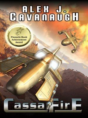 cover image of CassaFire