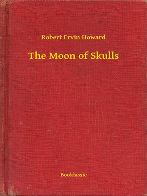 cover image of The Moon of Skulls