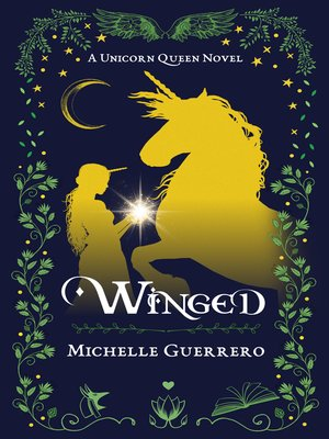 cover image of Winged