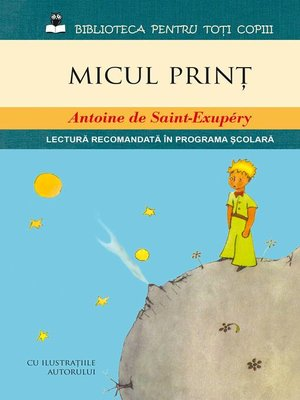 cover image of Micul print