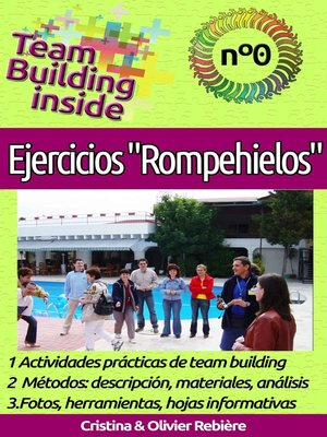 "cover image of Team Building inside n°0: Ejercicios ""Rompehielos"""