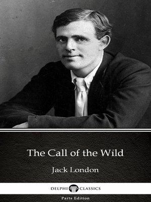 cover image of The Call of the Wild by Jack London