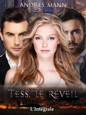 cover image of Tess, Le Réveil