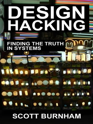 cover image of Design Hacking