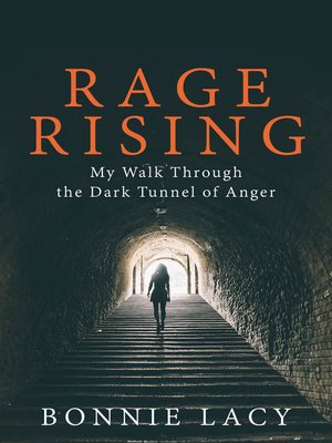 cover image of Rage Rising