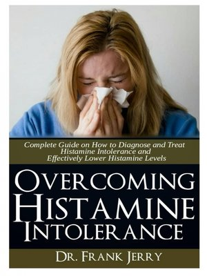 cover image of Overcoming Histamine Intolerance