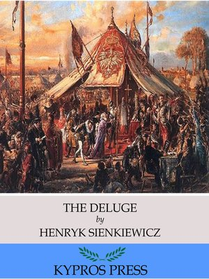cover image of The Deluge
