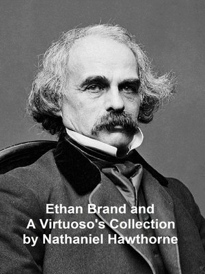 cover image of Ethan Brand and a Virtuoso's Collection