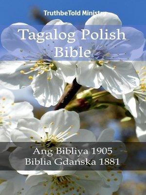 cover image of Tagalog Polish Bible