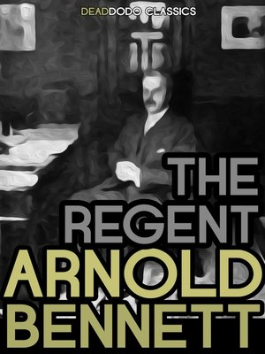 cover image of The Regent