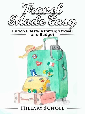 cover image of Travel Made Easy