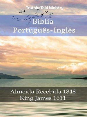 cover image of Bíblia Português-Inglês