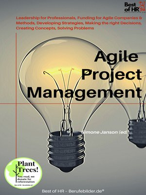 cover image of Agile Project Management