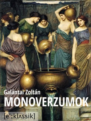 cover image of Monoverzumok