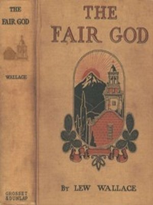 cover image of The Fair God