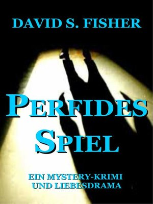 cover image of Perfides Spiel