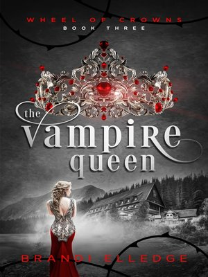 cover image of The Vampire Queen