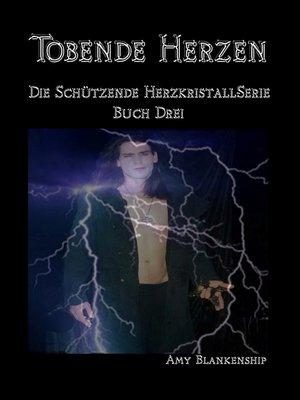 cover image of Tobende Herzen