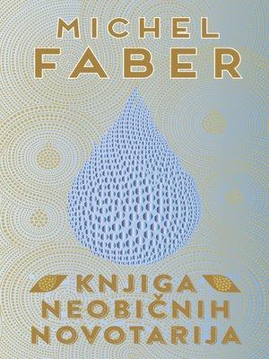 cover image of Knjiga neobičnih novotarija