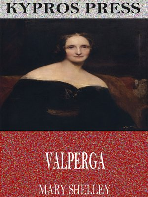 cover image of Valperga