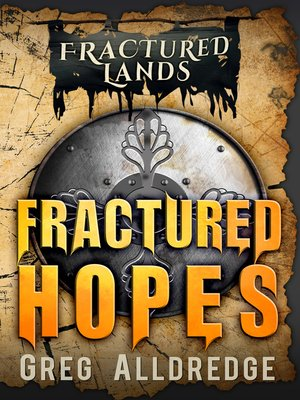 cover image of Fractured Hopes