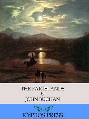 cover image of The Far Islands