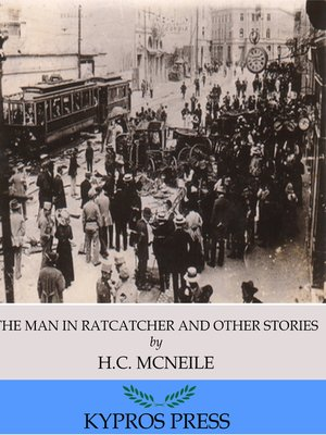 cover image of The Man in Ratcatcher and Other Stories