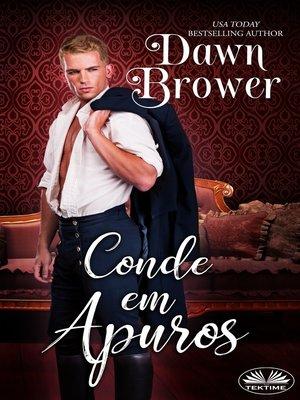 cover image of Conde Em Apuros