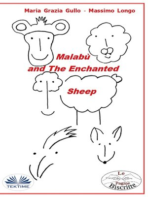 cover image of Malabù and the Enchanted Sheep