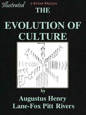cover image of Evolution of the Culture