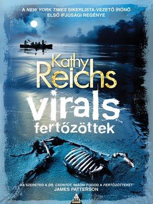 cover image of Fertőzöttek