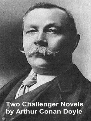 cover image of Two Challenger Novels