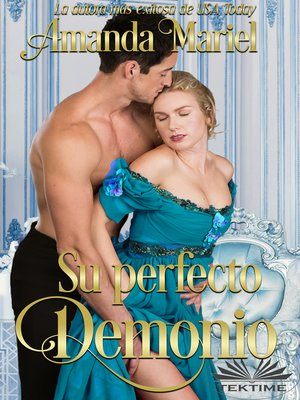 cover image of Su Perfecto Demonio