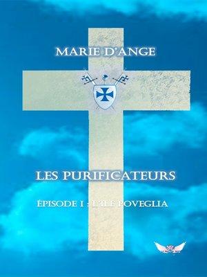 cover image of Ep 1: L'île Poveglia